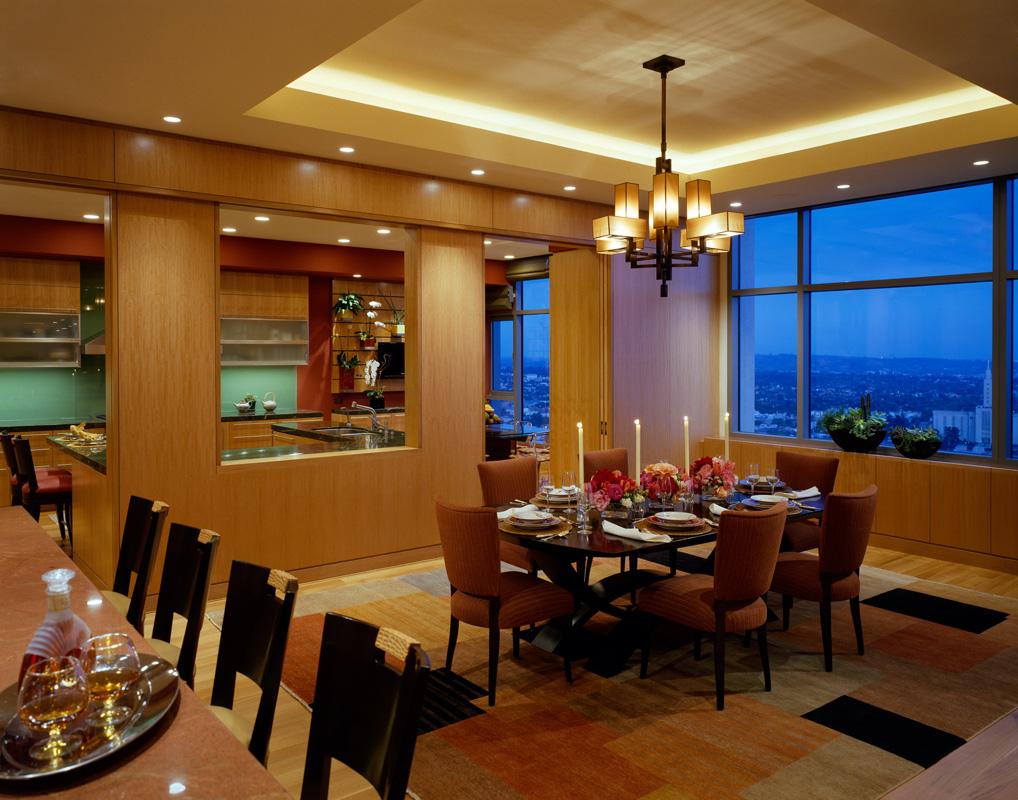 Modern Schlesinger Residence
